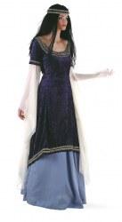 Limit Karneval Damen Kostüm Elfen-Prinzessin