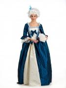 LIMIT SPORT Damen Kostüm Königin MARIE ANTOINETTE