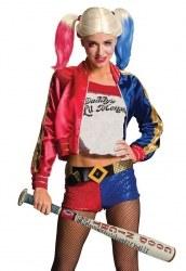 DC Super Hero Harley Quinn Aufblasbarer Schlagstock