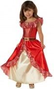 Disney Karneval Mädchen Kostüm Deluxe Elena von Avalor