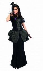 Limit Karneval Halloween Damen Kostüm Gothic Eleida
