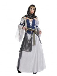LIMIT SPORT Damen Kostüm Osmanische Prinzessin Soraya