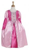 Great Pretenders Karneval Mädchen Kostüm Königin pink