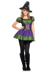 Leg Avenue Tween Mädchen Kostüm Hexe Hocus Pocus