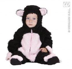 Karneval Baby Kostüm Katze