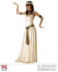 Karneval Damen Kostüm Cleopatra Ägyptische Kaiserin