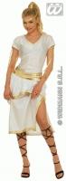 Karneval Damen Kostüm Göttin Athena