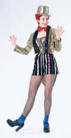 Karneval Damen Kostüm Rocky Horror COLUMBIA