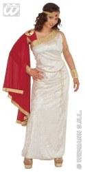 Karneval Damen Kostüm Römerin Lucilla