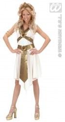 Karneval Damen Kostüm Römische Göttin