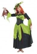 Karneval Damen Kostüm Waldfee