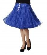 Karneval Damen Petticoat Rock Luxus Farbwahl