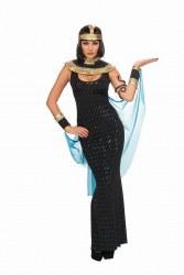 Karneval Damenkostüm Göttin Cleopatra