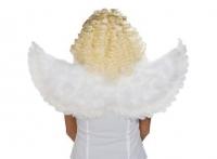 Karneval Engel Flügel