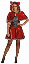Karneval Halloween Damen Kostüm Wolverina