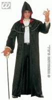 Karneval Halloween Herren Kostüm DARK TEMPLAR