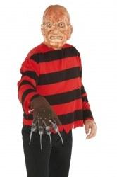 Karneval Halloween Herren Kostüm FREDDY™