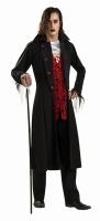 Karneval Halloween Herren Kostüm ROYAL VAMPIRE