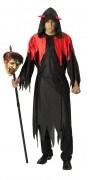 Karneval Halloween Herren Kostüm TEUFEL