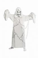 Karneval Halloween Jungen Kostüm Gespenst Cool Ghoul
