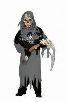 Rubies Karneval Halloween Jungen Kostüm GRIM REAPER