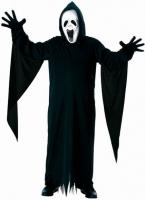 Karneval Halloween Jungen Kostüm Howling Ghost