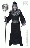 Karneval Halloween Jungen Kostüm MEGADEATH LORD