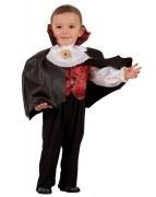 Karneval Halloween Jungen Kostüm Mini Vampir