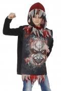 Karneval Halloween Jungen Kostüm Schrecklicher Teufel