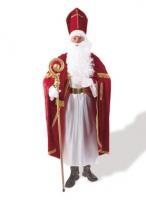 Karneval Herren Kostüm BISCHOF