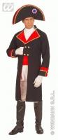 Karneval Herren Kostüm NAPOLEON