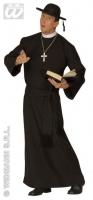 Karneval Herren Kostüm Priester