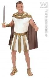 Karneval Herren Kostüm Römischer Gott