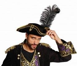 Karneval Herren Hut Pirat