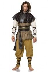 Karneval Herren Kostüm Mittelalter