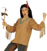 Karneval Jungen Kostüm Indianer Apache