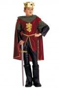 Karneval Jungen Kostüm Königlicher Ritter