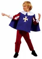 Karneval Jungen Kostüm MUSKETIER JEAN