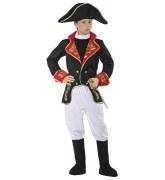 Karneval Jungen Kostüm Napoleon