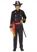 Karneval Jungen Kostüm Nordstaaten General