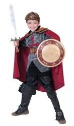 Karneval Jungen Kostüm Ritter Sir Rouge