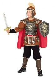 Karneval Jungenkostüm Spartaner Leonidas
