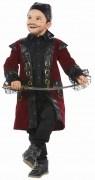 Karneval Kinder Jungen Kostüm Pirat Eddie