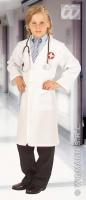 Karneval Kinder Arzt-Kostüm Doktor