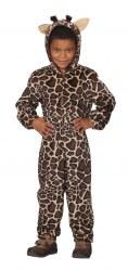 Karneval Kinderkostüm Giraffe