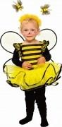 Karneval Babykostüm Mädchen Kostüm Biene