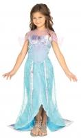 Karneval Baby Kostüm Meerjungfrau Deluxe