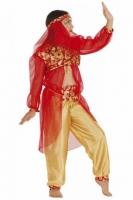 Karneval Mädchen Kostüm SULEIKA