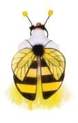Karneval Mädchen Kostüm Set Biene