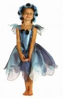 Great Pretenders Mädchen Kostüm WALDFEE türkis
